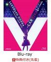 【先着特典】大原櫻子 LIVE Blu-ray CONCERT TOUR 2016 〜CARVIVAL〜 at 日本武道館「特典ライブフォトカード(絵柄E)」付...