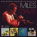 Modern - 【輸入盤】オリジナル・アルバム・クラシックス [ Miles Davis ]