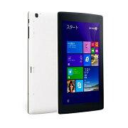 StarQ Pad W01J 「Windows 8.1搭載」 8インチタブレット