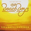 【輸入盤】Sounds Of Summer - Very Best Of Beach Boys