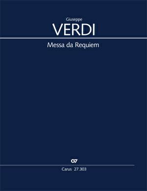【輸入楽譜】ヴェルディ, Giuseppe: 4つの聖歌(ラテン語): オーケストラパート譜セット [ ヴェルディ, Giuseppe ]