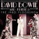【輸入盤】1980 Floorshow [ David Bowie ]