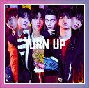 TURN UP (初回限定盤A CD+DVD) [ GOT7...