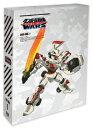 ダンボール戦機ウォーズ DVD-BOX1 [ 石塚さより ]