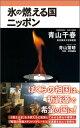 氷の燃える国ニッポン (ワニブックス〈plus〉新書) 青山千春
