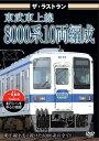 ザ ラストラン 東武東上線8000系10両編成 (鉄道)