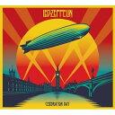 楽天楽天ブックス【輸入盤】Celebration Day (2CD+Blu-ray+DVD) [ Led Zeppelin ]