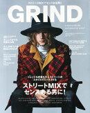 GRIND (���饤���) 2014ǯ 10��� [����]