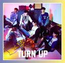 TURN UP (初回限定盤C ジニョン&ヨンジェ ユニット...