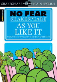 As_You_Like_It_��No_Fear_Shakes