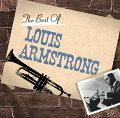 1000YEN ジャズ::ザ・ベスト・オブ・ルイ・アームストロング
