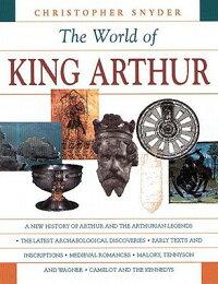 The_World_of_King_Arthur