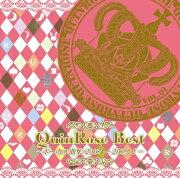 QuinRose Best ���ܡ�����ʽ���2007-2009 1��