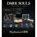 DARK SOULS TRILOGY BOXの画像