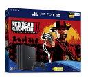 PlayStation4 Pro レッド デッド リデンプション2 パック