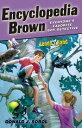 Encyclopedia Brown Lends a Hand ENCY BROWN #11 ENCY BROWN LEND (Encyclopedia Brown)