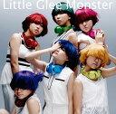 私らしく生きてみたい/君のようになりたい (初回限定盤B CD+DVD) [ Little Glee Monster ]