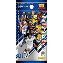 PANINI FOOTBALL LEAGUE 01 ��PFL01�� (BOX)