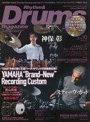 Rhythm & Drums magazine (�ꥺ�� ����� �ɥ��ޥ�����) 2016ǯ 10��� [����]