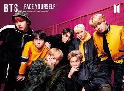 FACE YOURSELF (初回限定盤B CD+DVD) [ BTS(防弾少年団) ]
