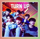 TURN UP [ GOT7 ]