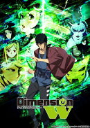 Dimension W 6��Blu-ray��