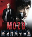 劇場版MOZU 通常版【Blu-ray】 [ 西島秀俊 ]...
