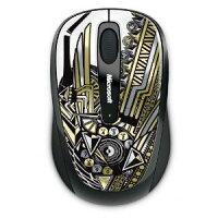 Wireless Mobile Mouse3500 Artist Minami
