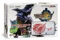 3DSモンスターハンター3(トライ)G スペシャルパックの画像