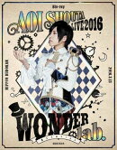 LIVE 2016 WONDER lab.���ͤ�����sign����Blu-ray��