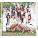Celebration(ジャケットC CD+DVD) [ SUPER☆GiRLS ]