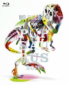 Mr.Children TOUR POPSAURUS 2012【Blu-ray】 [ MR…...:book:16049056