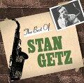 1000YEN ジャズ::ザ・ベスト・オブ・スタン・ゲッツ
