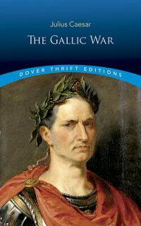 The_Gallic_War