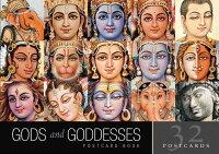 Gods_and_Goddesses_Postcard_Bo