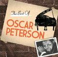 1000YEN ジャズ::ザ・ベスト・オブ・オスカー・ピーターソン