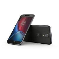 モトローラ SIMフリースマートフォン Moto G4 Plus 16MP 32GB ブラック AP3753AE7J4