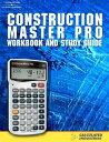 Construction Master Pro Workbook and Study Guide【バーゲンブック】 [ Robert Kokernak ]
