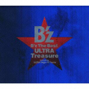 "B'z The Best""ULTRA Treasure""(2CD+DVD) [ B'z ]...:book:13008643"