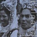 はじめての民族音楽vol.5ブルガリ 神秘の歌声 [ (ワールド・ミュージック) ]