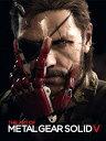 The Art of Metal Gear Solid V [ Konami ]
