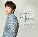 Prologue〜恋を呼ぶ唄〜 (初回限定盤A CD+DVD) [ John-Hoon ]