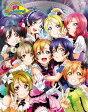 ラブライブ! μ's Go→Go! LoveLive! 2015 〜Dream Sensation!〜 Blu-ray Memorial BOX 【Blu-ray】 [ μ's ]