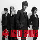 WILD TRIBE(CD+DVD) [ ACE OF SP...