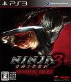 NINJA GAIDEN 3: Razor's Edge PS3版