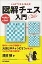 はじめてでもよくわかる!図解チェス入門 駒の動きを1手ずつ完全図解!