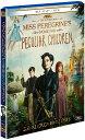 ミス・ペレグリンと奇妙なこどもたち 2枚組ブルーレイ&DVD(初回生産限定)【Blu-ray】 [