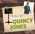 1000YEN ジャズ::ザ・ベスト・オブ・クインシー・ジョーンズ