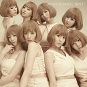 BEST (MUSIC VIDEO盤) [ AFTERSCHOOL ]