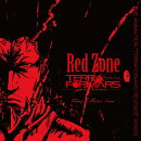 "Red Zone THE ANIMATION ��TERRAFORMARS REVENGE"" SONGS"